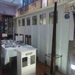 Charles Rennie Mackintosh, Kelvingrove Art Gallery and Museum,  Glasgow, Schottland