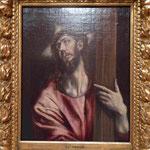 El Greco Museo Thyssen-Bornemisza, Madrid, Spanien