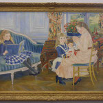 August Renoir, ImEx, Nationalgalerie Berlin