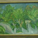 Ernst Ludwig Kirchner, ImEx, Nationalgalerie Berlin
