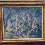 Paul Cézanne, ImEx, Fondation Beyerler, Basel