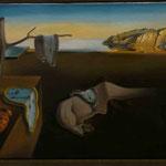 Salvatore Dali  MOMA
