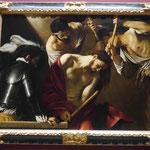 Caravaggio,Kunsthistorisches Museum, Wien