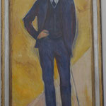 Edvard Munch, ImEx, Nationalgalerie Berlin