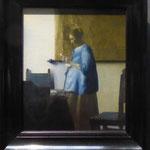 Vermeer,  Rijksmuseum, Amsterdam