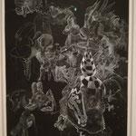 Hans Bellmer, Sammlung Scharf-Gerstenberg, Nationalgalerie Berlin