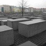 Denkmal für die ermordeten Juden in Berlin
