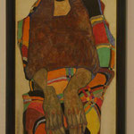 Egon Schiele, Leopold Museum, Wien