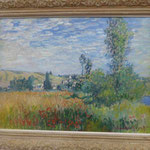Claude Monet, Kelvingrove Art Gallery and Museum,  Glasgow, Schottland