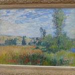 Claude Monet, Kelvingrove Art Gallery and Museum,  Glasgow, Schottland