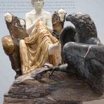Max Klinger: Beethovendenkmal,   Museum der bildenden Künste, Leipzig