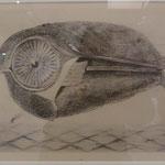 Max Ernst,  Musée d'Art Moderne, Strasbourg