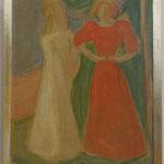 Edvard Munch, ImEx, Nationalgalerie Berlin