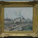 Camille Pissarro, ImEx, Musée des Beaux Arts, Lyon