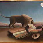 Henri Rousseau  MOMA