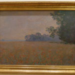 Claude Monet, Musée d'Art Moderne,  Strasbourg