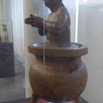 Veit Stoß, Heiliger Veit im Ölkessel, Germanisches Nationalmuseum Nürnberg