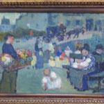 Pablo Picasso, Kelvingrove Art Gallery and Museum,  Glasgow, Schottland