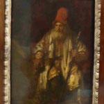 Rembrandt van Rijn, Musée d'Art Moderne, Strasbourg