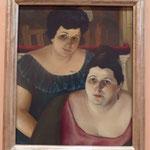 Christian Schaad?, Museo Thyssen-Bornemisza, Madrid, Spanien