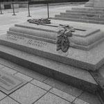Grabmal des unbekannten Soldaten in Ottawa, Kanada