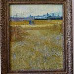 Vincent van Gogh,Musée Rodin, Paris