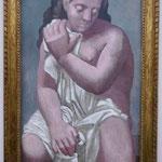 Pablo Picasso, Musée National de l'Orangerie, Paris
