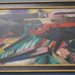 Franz Marc, ImEx,Art Gallery Buffalo, New York