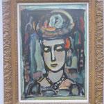 Georges Rouault, Kelvingrove Art Gallery and Museum,  Glasgow, Schottland