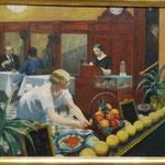 Edward Hopper  Met