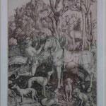 Albrecht Dürer, Musée d'Art Moderne, Strasbourg