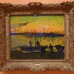 Vincent van Gogh, Museo Thyssen-Bornemisza, Madrid, Spanien