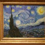Vincent van Gogh  MOMA