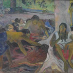 Paul Gauguin, ImEx, Nationalgalerie Berlin
