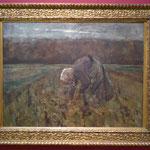 "Max Liebermann, Sonderausstellung 2015 ""Liebermann und van Gogh,Liebermanns Wannseevilla, Berlin"