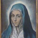 El Greco, Musée d'Art Moderne, Strasbourg