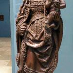 Peter Vischer, Madonna, Germanisches Nationalmuseum Nürnberg