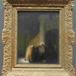 Rembrandt, National Galery of Canada, Ottawa