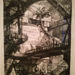 Piranesi, Sammlung Scharf-Gerstenberg, Nationalgalerie Berlin