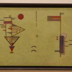 Wassily Kandinsky, Musée d'Art Moderne, Strasbourg