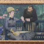 Edouard Manet, ImEx, Nationalgalerie Berlin