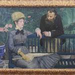 Edouard Manet, ImEx, Nationalgalerie Berlin
