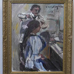 Lovis Corinth, ImEx, Nationalgalerie Berlin