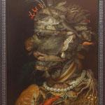 Giuseppe Arcimboldo, Kunsthistorisches Museum, Wien