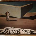 Edgar Ende, Sammlung Scharf-Gerstenberg, Nationalgalerie Berlin