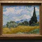 Vincent van Gogh  Met