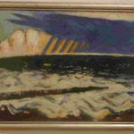 Max Beckmann, Musée des Beaux-Arts, Montreal, Kanada