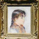 Auguste Renoir,  Musée des Beaux-Arts, Montreal, Kanada