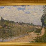 Alfred Sisley, Musée d'Art Moderne, Strasbourg
