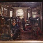 Max Liebermann, Germanisches Nationalmuseum Nürnberg